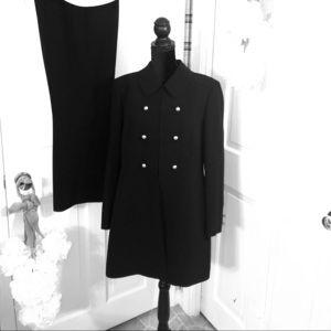 TAHARI Arthur S. Levine  Women's Two Piece Suit